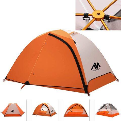 Ayamaya  All Season 2 Person Backpacking Tent