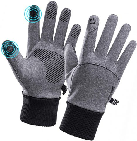 DHSO Winter Gloves