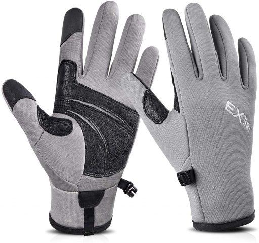 Exski Winter Gloves