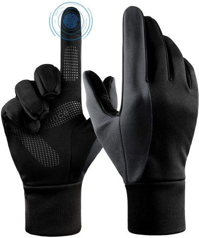 FanVince Winter Warm Gloves