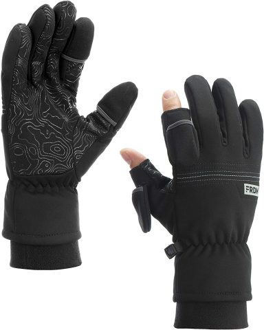 Frdm Free - Fit Midweight Gloves