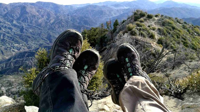 Best Hiking Shoes For Plantar Fasciitis 2021: Reviews & Buyer's Guide