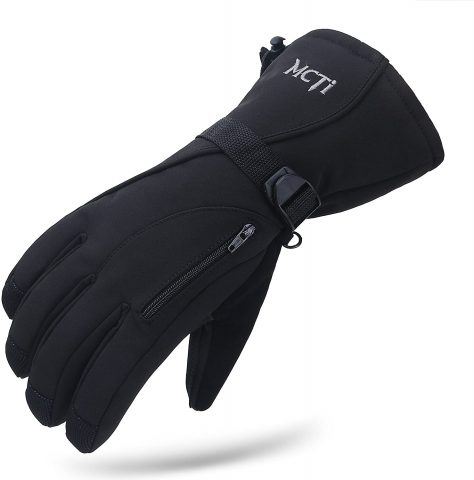 MCTi Waterproof Men's Gloves
