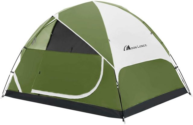 Moon Lence Family Camping Tent