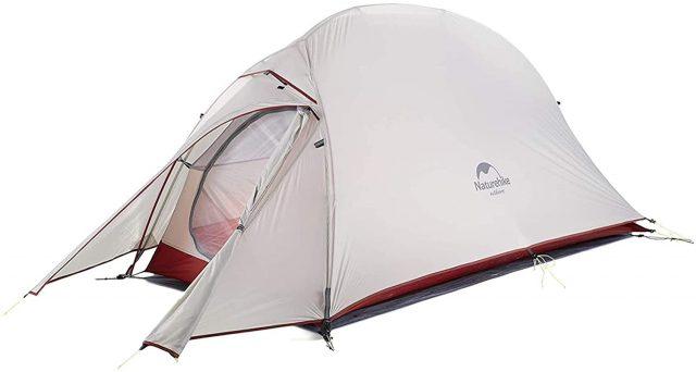 Naturehike Cloud-Up Lightweight Backpacking Waterproof Tent