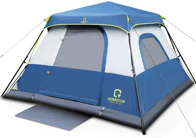 Ot Qomotop Family Camping Tents