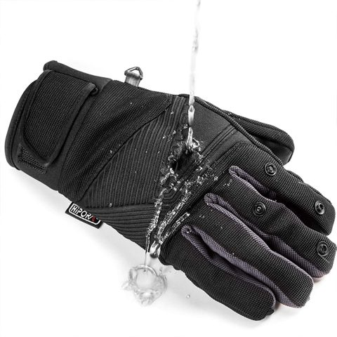 PGYTECH Multi-function Outdoor Gloves