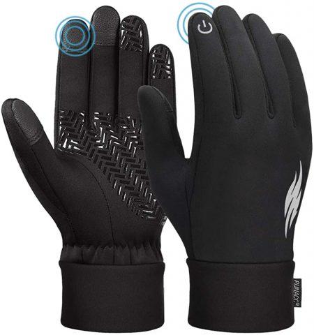 Runacc Unisex Winter Gloves