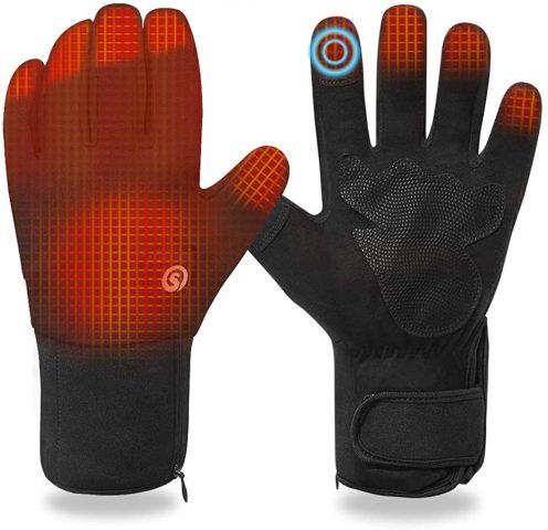 Savior Heat Heated Gloves
