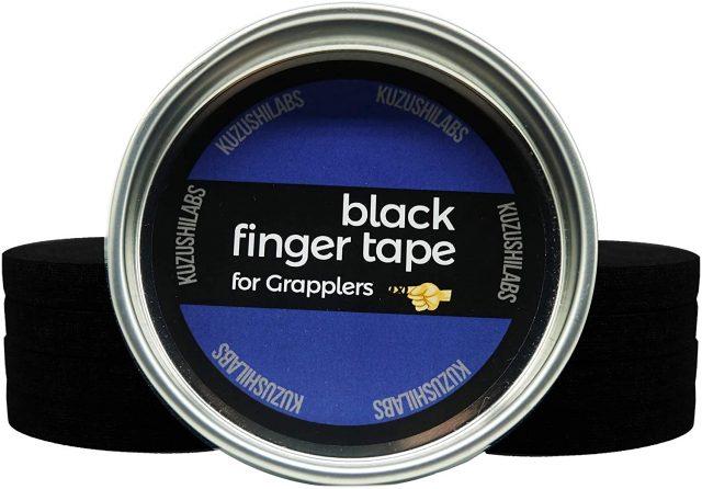 The Finger Tape