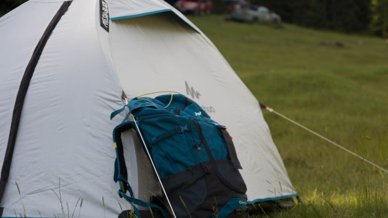 Best Waterproof Tents 2021: Reviews & Buyer?s Guide