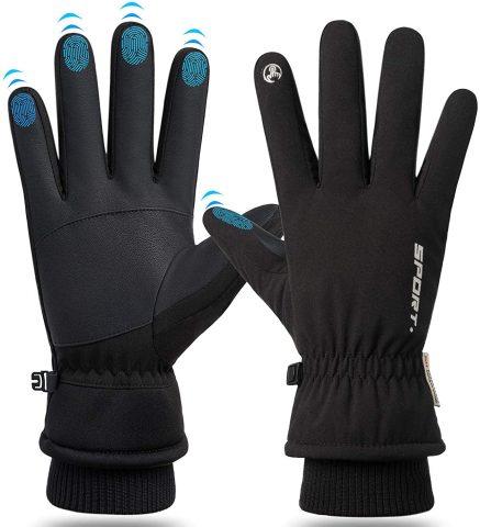 Weiatas Winter Warm Gloves