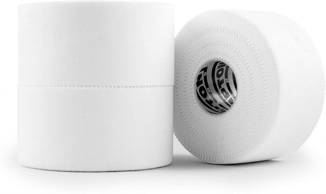 White Athletic Sports Tape
