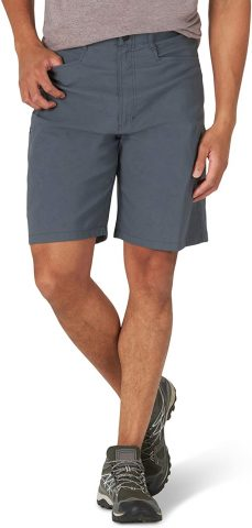 Wrangler Men's Comfort Flex Waist Cargo Short