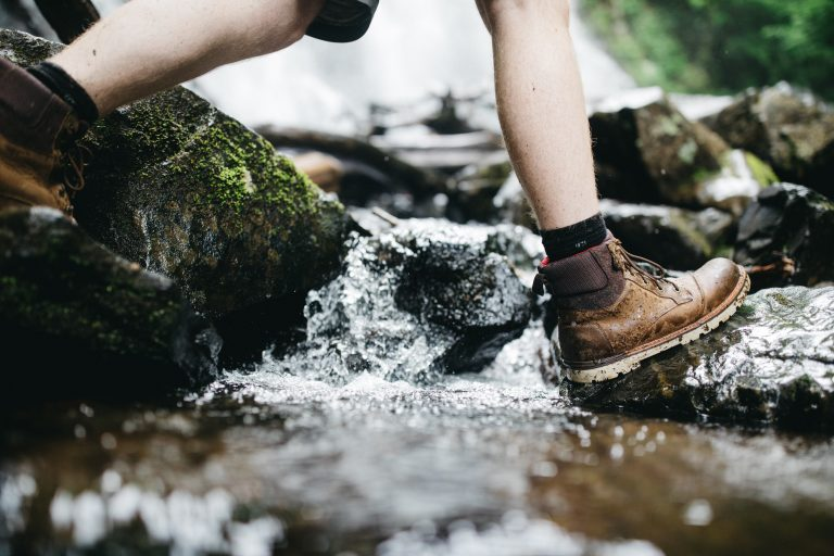 How to Tell if Hiking Boots Are Too Big